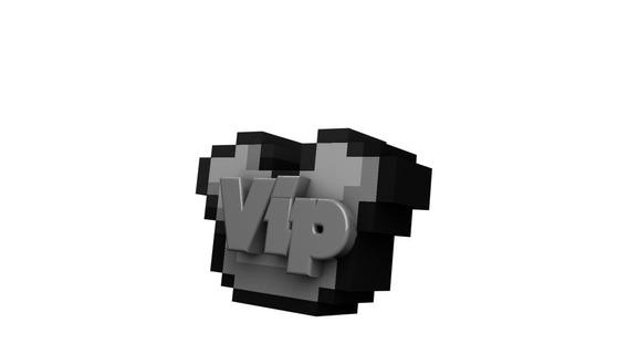 Vip Iron