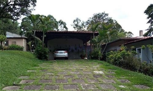 Imagem 1 de 30 de Casa Com 3 Dormitórios À Venda, 330 M² Por R$ 1.430.000,00 - Paisagem Renoir - Cotia/sp - Ca2119