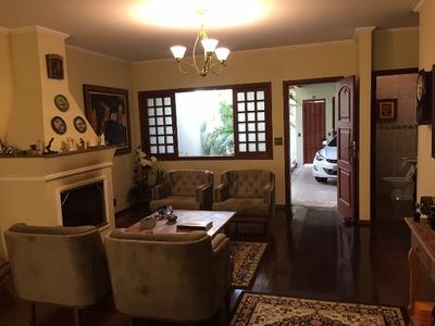 Casa Térrea Vila Oliveira - V22765