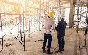 Imagem 1 de 4 de Mão De Obra Especializada Em Construção De Casas E Edifícios
