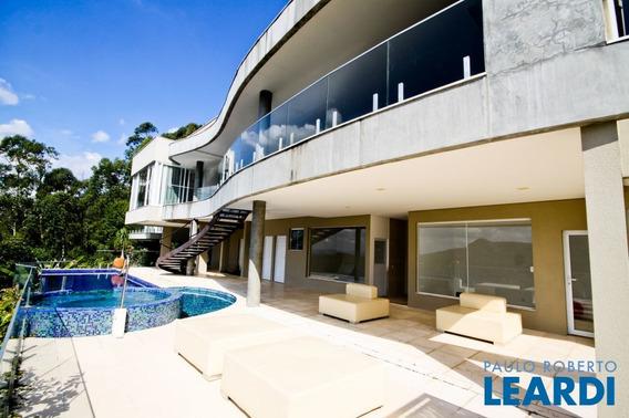 Casa Em Condomínio Condomínio Ecoville - Araçariguama - Ref: 575552