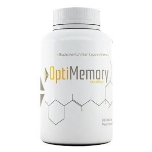 Opti Memory Pague 30 Leve 60 Caps + Intelimax 120 Cps