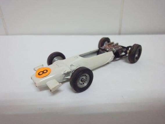 Solido Brosol 1/43 Matra V8 F1 Industria Brasileira