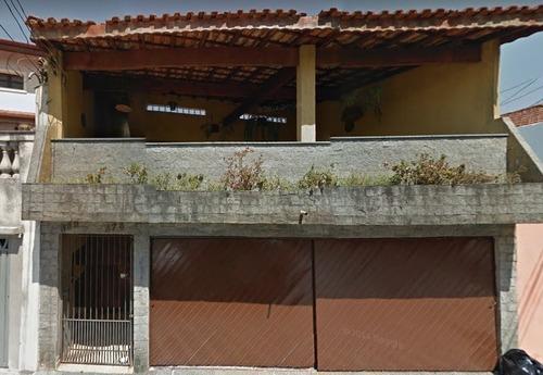 Imagem 1 de 2 de Terreno À Venda, Bela Vista - Santo André/sp - 72554