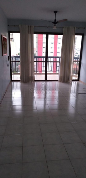 Apartamento - Ref: 4697