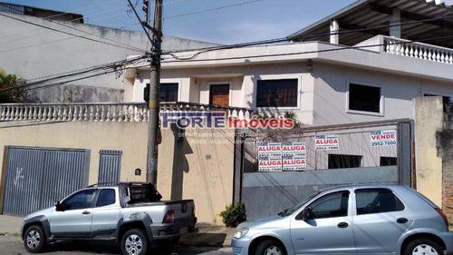 Sobrado Com 4 Dorms, Vila Nova Cachoeirinha, São Paulo - R$ 1.1 Mi, Cod: 42903537 - A42903537