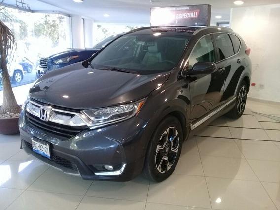 Honda Cr-v 1.5 Touring Cvt 2018