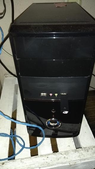 Computador Novo Compusonic J1800 Intel Para Escritório