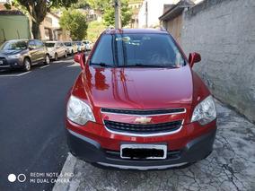 Captiva Sport Motor 2.4 Sidi