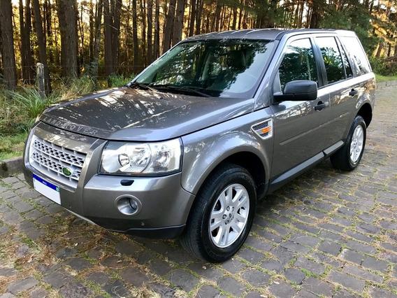 Land Rover Freelander 2 3.2 Se Única Dona - Impecável
