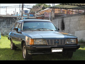 Chevrolet/gm Opala Comodoro 4.1, 6 Cilindros