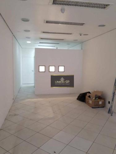 Imagem 1 de 3 de Loja Para Alugar, 75 M² Por R$ 13.000,00/mês - Itaim Bibi - São Paulo/sp - Lo1223
