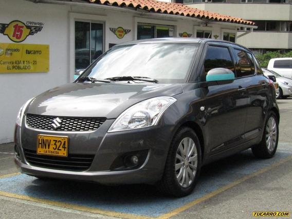 Suzuki Swift At 1400