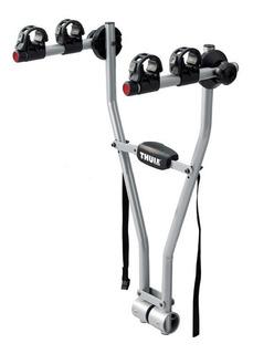 Suporte 2 Bicicletas Para Engate Thule Xpress 970