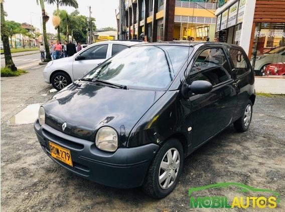 Renault Twingo Authentique 16v 1.2 2011