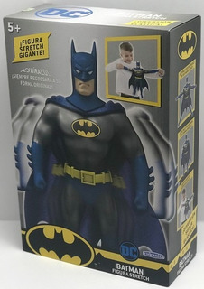 Batman Strech Figura Grande Super Flexible Cod 06028