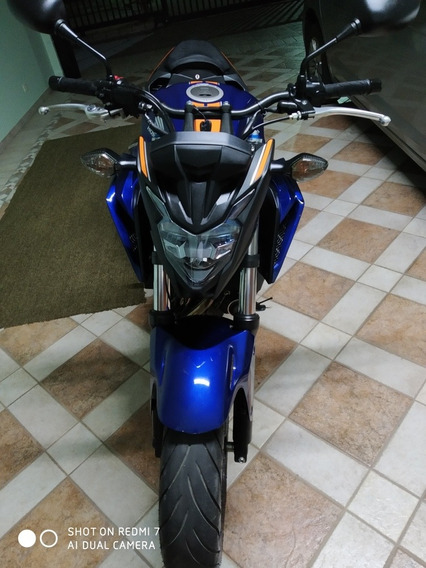 Honda 500f