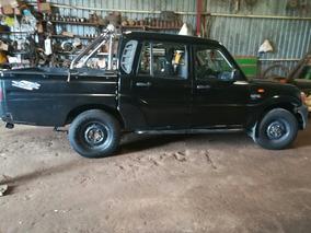 Mahindra Pik-up Pickup
