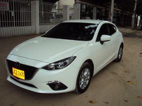 Mazda 3, 2017, Kilometraje 5.100, Única Dueña, Hatchback