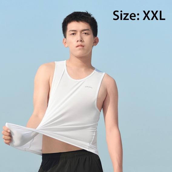 Xiaomi Zaofeng Chaleco Deportivo De Secado Rápido Ropa De