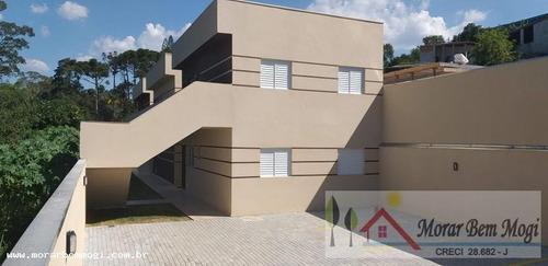 Casa Para Venda Em Mogi Das Cruzes, Botujuru, 2 Dormitórios, 1 Banheiro, 1 Vaga - 3172_1-1060812