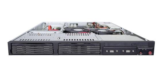 Servidor Supermicro 1u Xeon 8gb Ram - Sem Hd