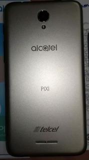 Alcatel Pixi 4 5.5
