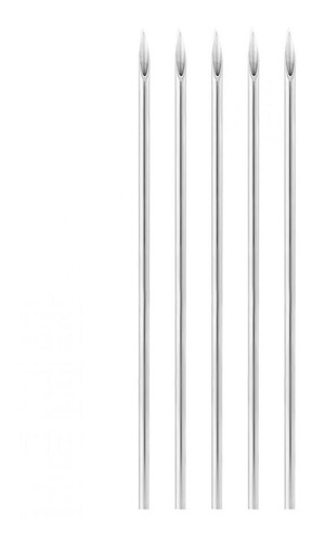 Imagen 1 de 5 de Piercing Para El Cuerpo, Joyería, Kit De Piercing Para El C