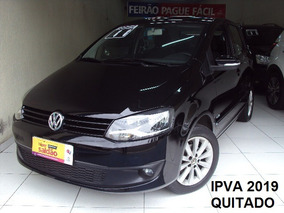 Volkswagen Fox 1.6 Vht Prime Total Flex 5p