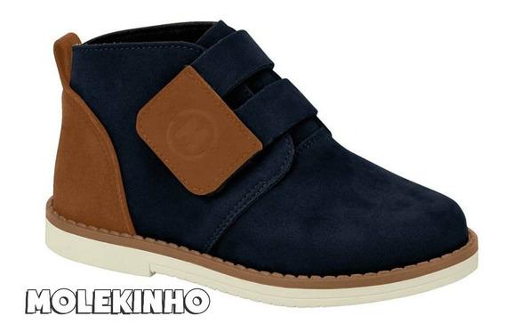Sapato Molekinho 2149105
