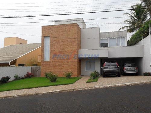 Casa À Venda Em Loteamento Caminhos De São Conrado (sousas) - Ca249138