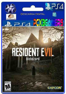 Resident Evil 7 Biohazard Ps4 Pcx3gamers