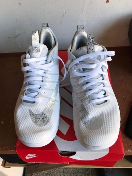 Tênis Nike Free Hypervenom 2 Fs - Tamanho 44