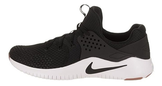 Zapatillas Nike Free Trainer Vlll Training Hombre Ah9395-002
