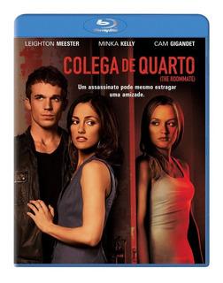 Blu-ray Colega De Quarto - Original E Lacrado