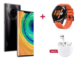 Celular Huawei Mate 30 Pro 256gb Ram 8gb Nuevo + Regalos