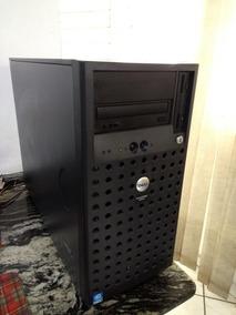Servidor Dell Power Edge 1600sc 1 Gb Ram,