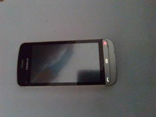 Telefono Nokia C5 Rm-719 Telcel