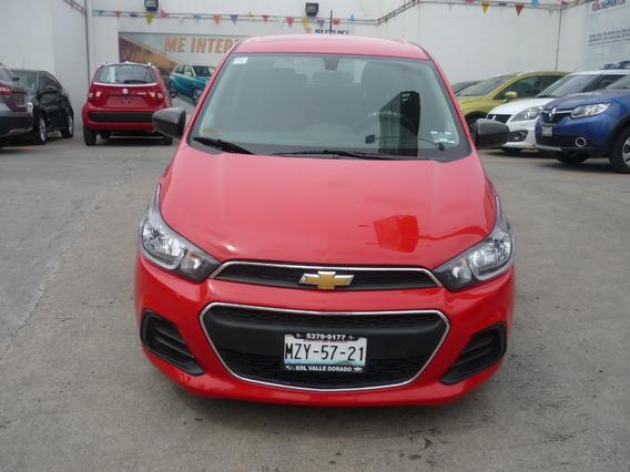 Chevrolet Spark Ng Lt