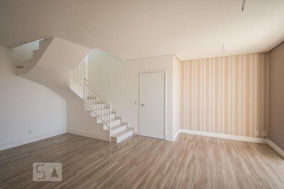 Apartamento No 10º Andar Com 3 Dormitórios E 3 Garagens - Id: 892950069 - 250069