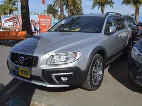 Volvo Xc70 Xc70 D5 Awd 2.4 Aut 2015