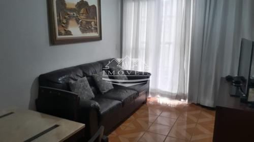 Imagem 1 de 25 de Apartamento Em Condomínio Padrão Para Venda No Bairro Vila Formosa, 3 Dorm, 1 Vagas, 63 M - 950