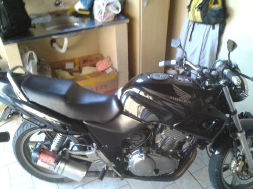 Cb500 Honda