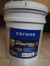 Pintura Corona Antibacterial Original