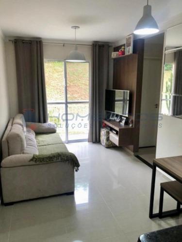 Imagem 1 de 6 de Imobiliaria Em Campinas, Apartamento A Venda Em Campinas - Ap01442 - 68171762