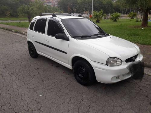 Chevrolet Corsa 2001 1.0 Super 5p