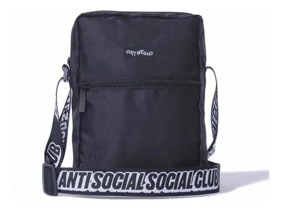 Anti Social Social Club Bag