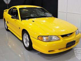Ford Mustang Gt 5.0 V8 1994 95 - Impecável - Premium
