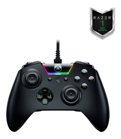 Razer Wolverine Tournament Edition Controle Xbox One X Pc