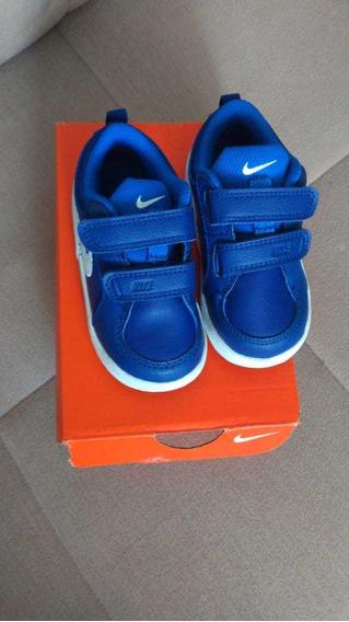 Nike Pico 4 Azul Novo